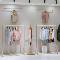 Clothing display rack clothing Metal Baijiaming Official standard