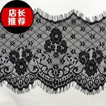 lace Black, white Other / other