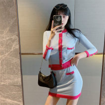 Cosplay women's wear Other women's wear goods in stock Over 14 years old Top + skirt Animation, original S,M,L,XL,XXL other See the details
