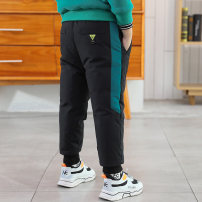 trousers male 160cm,150cm,140cm,130cm,120cm,110cm winter trousers leisure time There are models in the real shooting Winter cotton trousers Leather belt middle-waisted Don't open the crotch Polyester 100% Class B Three, four, five, six, seven, eight, nine, ten, eleven, twelve, thirteen Hangzhou