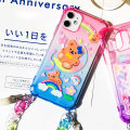 Mobile phone cover / case Other / other Cartoon Huawei / Huawei Apple Protective shell silica gel