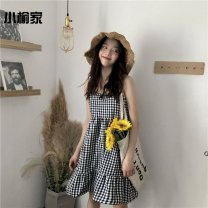 Outdoor casual clothes Tagkita / she and others female sixty-three point six zero Picture color, collection and purchase priority delivery Under 50 yuan S,M,L,XL,2XL other Summer 2021 Sleeveless summer other