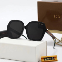 Sun glasses Korean version Round face, long face, square face, oval face currency circular PC Less than 100 yuan Other / other The frame is tight China TR90 21-39g (conventional) no 45mm (including) - 50mm (excluding)