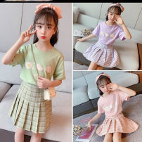 suit Other / other B37 pink peach, M53 green peach, b43 purple peach, C32 green avocado, F27 purple avocado, J52 pink skirt with built-in safety pants, i71 green skirt with built-in safety pants female A78768 3 months
