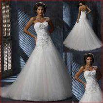 Wedding dress Summer 2013 White, Ivory Us: 2 (s), US: 4 (m), US: 6 (L), US: 8 (XL), US: 10 (XXL), US: 12 (XXXL), US: 14 (4XL), US: 16 (5XL), customized F364 Other / other