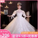 Children's dress white female 100cm 110cm 120cm 130cm 140cm 150cm 160cm Zhao Xiao full dress Class B Other 100% Summer 2021 3 years old, 4 years old, 5 years old, 6 years old, 7 years old, 8 years old, 9 years old, 10 years old, 11 years old, 13 years old, 14 years old princess
