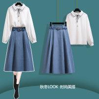 Fashion suit Spring 2021 S M L XL Vavich WWX20Y1229046 cotton Other 100% Pure e-commerce (online only)