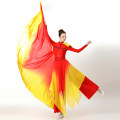 National costume / stage costume Spring 2021 Women's and men's S M L XL 2XL 3XL Ou Mingjun Polyester 100%