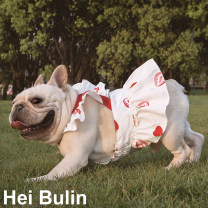 Pet clothing / raincoat currency Dress XS / 1 (2-5 kg), S / 2 (5-8 kg), M / 3 (8-11 kg), L / 4 (11-18 kg), XL / 5 (18-24 kg), XXL / 6 (24-29 kg). It is recommended to weigh only fadou and Bago. Please consult customer service for other varieties I'm a cute pet princess