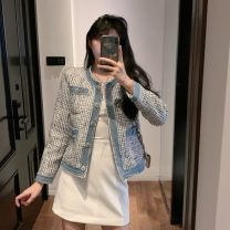 Cosplay women's wear Other women's wear goods in stock Over 14 years old Xiaoxiang splicing coat s, Xiaoxiang splicing coat m, Xiaoxiang splicing coat L, Xiaoxiang splicing Coat XL comic Average size Other See description