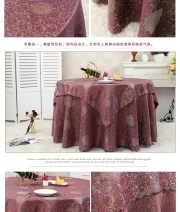 tablecloth Red, rose beibai, rose blue, rose purple cloth Plants and flowers Other CHUANGMEI 001