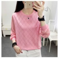 Outdoor casual suit Tagkita / she and others female Under 50 yuan forty-nine point eight eight White, black, pink, blue, off white Spring 2020