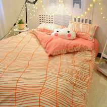Bedding Set / four piece set / multi piece set Polyester (polyester fiber) other Cartoon animation 128x68 Other / other Polyester (polyester fiber) 4 pieces 40 1.0m (3.3 ft) bed, 1.2m (4 ft) bed, 1.5m (5 ft) bed, 1.8m (6 ft) bed, 2.0m (6.6 ft) bed, 2.2m (7 ft) bed Sheet type Qualified products other