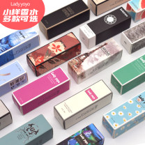 Perfume China Flower and fruit flavor LADY YOYO Simple dress no 3ml female Eau De Toilette EDT 3 years Any skin type From July 1, 2023 to July 13, 2023 China Charm sample series perfume 36 months Zhejiang g makeup online BZ 2018016439