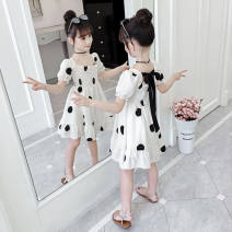Quick drying pants children sixty-one point eight zero 51-100 yuan White, black summer
