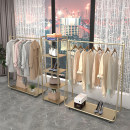 Clothing display rack clothing iron Other Official standard