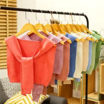 Scarf / silk scarf / Shawl polyester Summer, winter keep warm PJ101