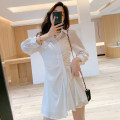 Fashion suit Summer 2021 S M L XL White black 25-35 years old AMAQ A000303Q-DY Other 100% Pure e-commerce (online only)