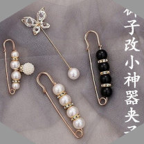 Brooch Alloy / silver / gold 10-19.99 yuan Other / other brand new goods in stock Japan and South Korea female Fresh out of the oven Not inlaid other tb-639650393943