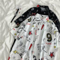 Outdoor casual clothes Tagkita / she and others female forty-five point eight zero 94171 white, 94171 black, 94175 white, 94175 black, 9417 green, collection plus purchase priority delivery Under 50 yuan other Summer 2020 Short sleeve summer Medium length