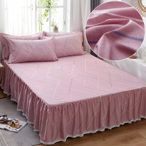 Bed skirt cotton Yarou powder, sharp edge, Paddington, elegant and fresh, love Xiaoxi, city in the air, because of love, time of love, ziyanghua, Qingge, guguji, capriccio, global travel, Milo, dancing with the wind, impression of life, Rome, love nest, Eiffel, dandelion, smile, love, juxiangge