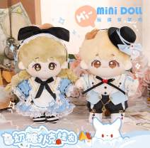 Cartoon card / Pendant / stationery other mini doll Over 14 years old Pre sale Chinese Mainland mini doll mini doll [deposit] need to make up the balance