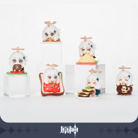 Box egg Pre sale Original God Over 14 years old Parmon food box egg [pre sale] it is expected that the goods will be delivered before the end of September, and the blind box products can not be returned for seven days without reason