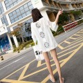 Beach coat White, black, lots of new products Average size J154