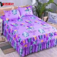 Bed cover 150x200cm,180x200cm,180x220cm,200x220cm Plants and flowers Other / other Polypropylene fiber