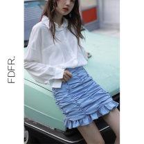 skirt Summer 2020 S, M Black, purple, pink, blue