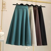 Animation clothing / Cosplay uniform Lake blue, black, coffee, apricot S,M,L,XL Other