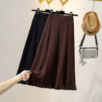 Cosplay women's wear skirt goods in stock Over 14 years old Black, brown comic One size fits all, medium, l, XL Other / other ND670534