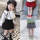 skirt 110 (recommended 80-95 height), 120 (recommended 95-105 height), 130 (recommended 105-115 height), 140 (recommended 115-125 height), 150 (recommended 125-135 height), 160 (recommended 135-145 height), 170 (150-170 for adults)) Other / other female Other 100% Solid color