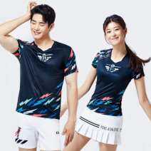 Badminton wear For men and women M. L, XL, XXL, XXXL, larger, s YuYouJun Football top 20830 27