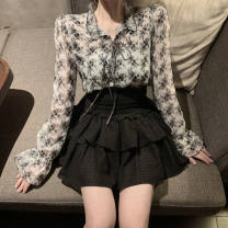 Latin bottom female S,M,L,XL,2XL Shirt + black skirt, collection plus purchase priority delivery other