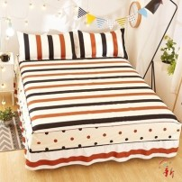 Bed skirt Bed skirt 1.0x2.0m, bed skirt 1.2x2.0m, bed skirt 1.5x2.0m, bed skirt 1.8x2.0m, bed skirt 1.8x2.2m, bed skirt 2.0x2.2m Acetate fiber Other / other Plants and flowers Qualified products s888888