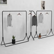 Clothing display rack clothing iron 3D001 Other / other Official standard