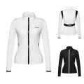 Golf apparel White, black S,M,L,XL,XXL female uatitua Windbreaker