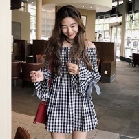Outdoor casual suit Tagkita / she and others female 51-100 yuan sixty-three point seven eight green M. L, style making deposit Summer of 2018 France