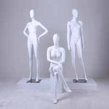 Fashion model Jiangsu Province Luxury fashion model Plastic Support structure Simple and modern Aa-6 series character Disassembly Set meal 1 Glass fiber reinforced plastics