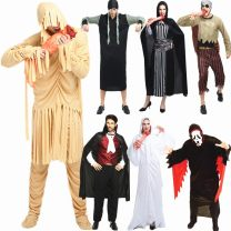 Clothes & Accessories Other Halloween Parenting Movie characters Average size Yes