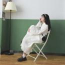 Yoga T-shirt children other Average pre-sale 7 days or so, average spot Interior partner - off white Long sleeves