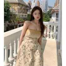Outdoor casual clothes Tagkita / she and others female Picture color 101-200 yuan S,M,L,XL,2XL other Spring 2021 Sleeveless summer have more cash than can be accounted for other