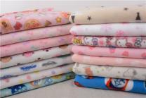 Fabric / fabric / handmade DIY fabric chemical fiber Loose shear rice