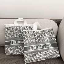 Gift bag / plastic bag 27 * 27 + 10 small