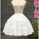 skirt Summer 2020 Average size: 70-120 Jin 45cm white, 45cm black, 55cm white, 55cm pink, 50cm white rainbow bottom, 50cm white, 47cm fishbone brace Short skirt Under 17