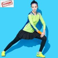 Badminton wear For men and women 50. XL, XXL, m, larger, XXXL Beautiful and cool Football suit