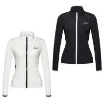 Golf apparel White, black S,M,L,XL,XXL female uatitua Windbreaker