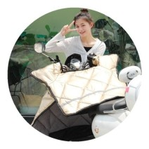 Electric vehicle windshield quilt Other / other For men and women keep warm 2020PU