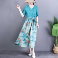 Outdoor casual pants Tagkita / she and others seventy-three . eighty female 51-100 yuan blue M less than 100 Jin , L recommendation 100 - 115 Jin , XL recommendation 115 - 130 Jin , 2XL recommendation 130 - 145 Jin , 3XL recommendation 145 - 160 Jin , 4XL recommendation 160 - one hundred and eighty